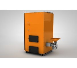 Пеллетный котел 1000 кВт