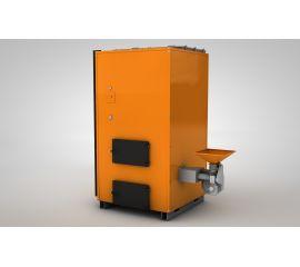 Пеллетный котел 400 кВт