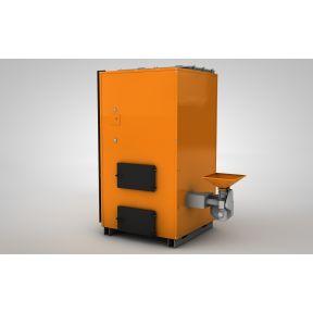 Пеллетный котел 200 кВт